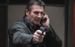 Liam Neeson is going to play a snowplow driver out for revenge