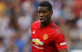 Paul Scholes rips into Paul Pogba's lack of leadership after Brighton defeat