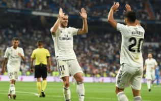 Real Madrid attendance at its lowest in almost a decade for win over Getafe
