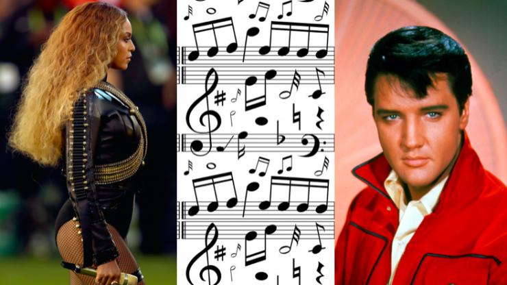 The JOE Music Quiz: Week 17