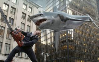 Sharknado was made under a fake title and the cast tried to quit when they found out what it was really called