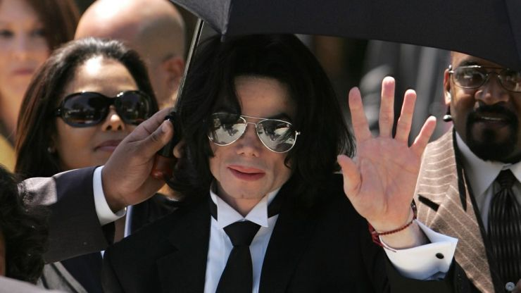 Michael Jackson's Thriller is no longer the biggest-selling album of all-time