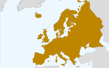 One fifth of Britons unaware Europe is a continent