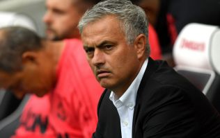 Manchester United board back Jose Mourinho and reject Zinedine Zidane speculation