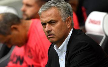 Manchester United board back Jose Mourinho and reject Zinedine Zidane speculation