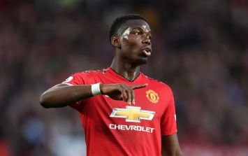 Mino Raiola rips into Paul Scholes after his criticism of Paul Pogba