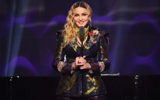 "Madonna criticised for ""self-indulgent"" Aretha Franklin MTV VMAs tribute"