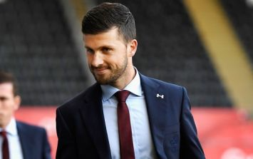 Shane Long linked with drop to Championship but Mark Hughes wants to keep him
