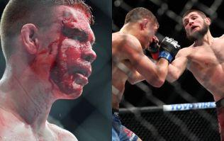 Khabib's striking against Conor McGregor may actually surprise people, according to Paul Felder