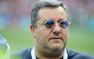 Former Manchester United midfielder says Mino Raiola needs to 'grow up' after Twitter rant