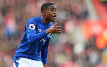 Everton slap surprisingly affordable price tag on Ademola Lookman