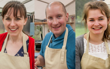 QUIZ: Can you remember the names of these GBBO contestants?