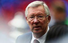 Six-year-old quotes from Sir Alex Ferguson show his true feelings towards Mino Raiola