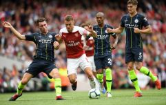 Aaron Ramsey reportedly wants a 200% wage increase to stay at Arsenal