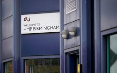 Justice minister blames spice for state of British prisons