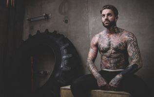 Geordie Shore's Aaron Chalmers unable to fight until contract dispute is resolved