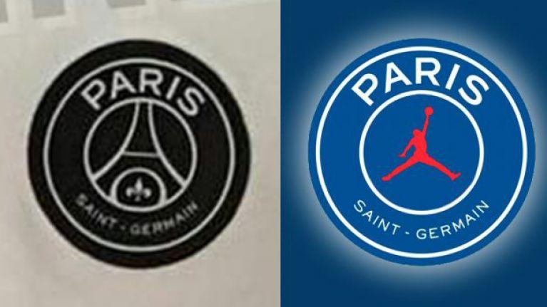 paris saintgermain jordan champions league kits leaked