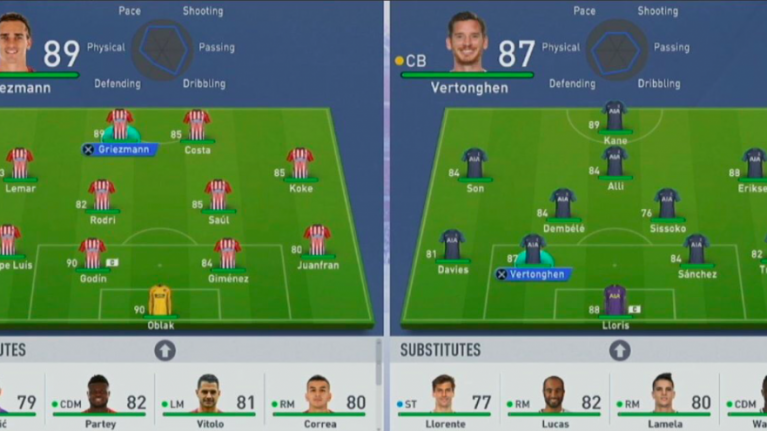 FIFA 19 ratings have been leaked and show Real Madrid fans won't be missing Ronaldo too much