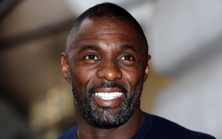 """Idris Elba explains his """"problem"""" with Stringer Bell in The Wire"""