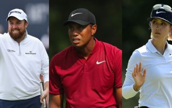 QUIZ: Can you guess which of these golf stars is older?