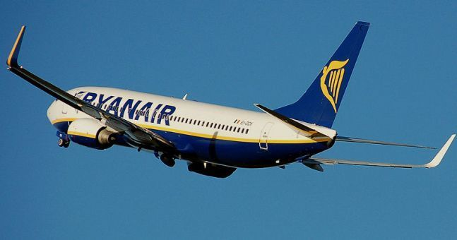 Ryanair will no longer permit free 10kg carry-on bags from November