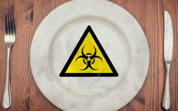 Five nasty ingredients hiding within your food