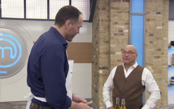 11 hilarious moments you might've missed on last night's Celebrity MasterChef