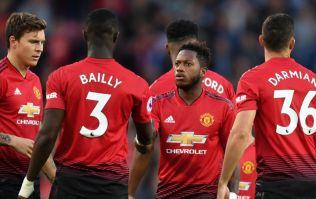 Fred warns Manchester United teammates: 'We need to beat Tottenham if we are going to win the title'