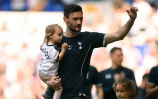 Hugo Lloris arrested for drink driving ahead of Manchester United clash