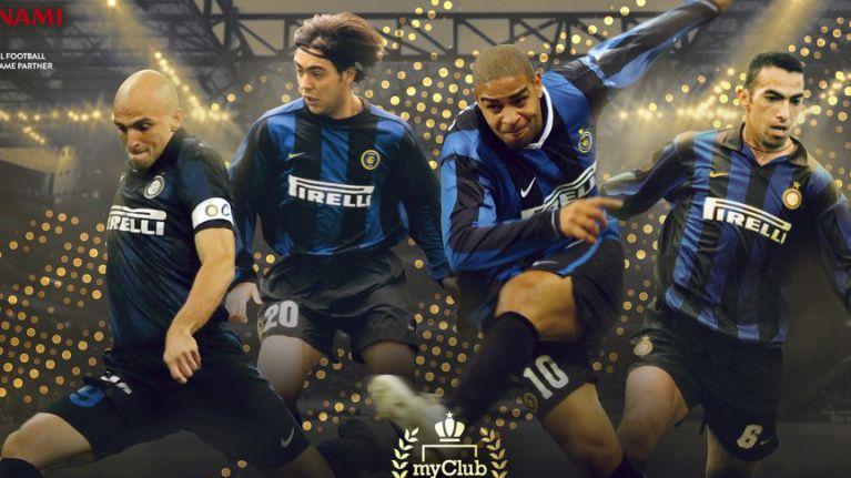 Pro Evolution Soccer 2019 will feature a host of Inter legends | JOE