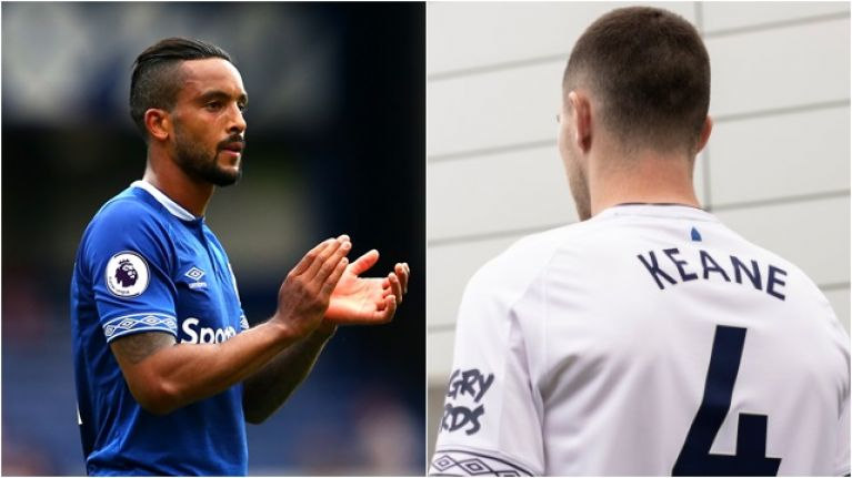 11c5c79219f Everton will wear never before seen kit against Bournemouth this weekend