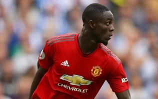 Eric Bailly blames Sky Sports pundits for low morale within Manchester United squad