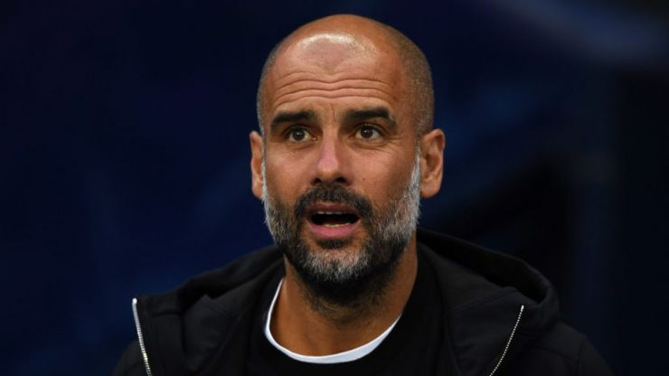 Pep Guardiola calls on Premier League to relax rules on emergency loans
