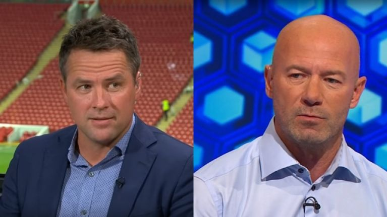 Alan Shearer's opinion on Michael Owen's interview will be shared by Newcastle fans