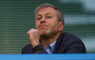 Roman Abramovich has reportedly put Chelsea up for sale