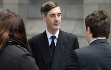 'You ludicrous haunted pencil': Jacob Rees-Mogg attacked for suggesting post-Brexit Irish border should be 'like the Troubles'