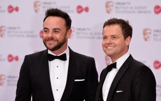 Ant and Dec share cryptic tweet following announcement of I'm a Celeb replacement