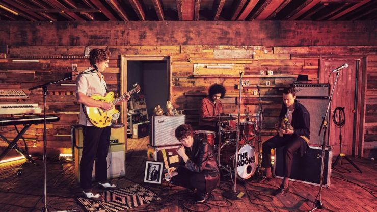Why do people think it's cool to not like The Kooks?