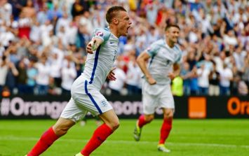 Jamie Vardy to retire from international football after talks with Gareth Southgate