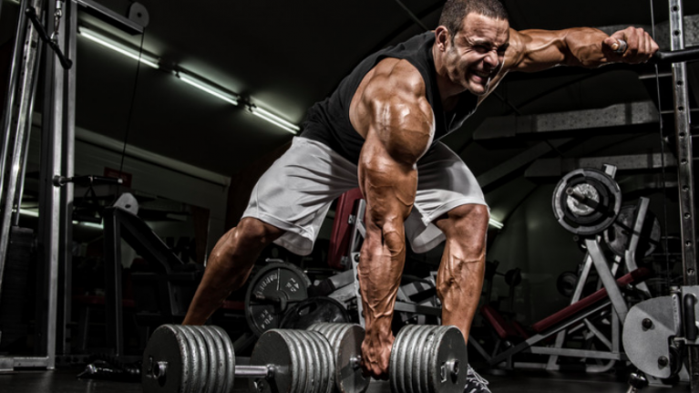 Four ways bodybuilding boosts your functional fitness