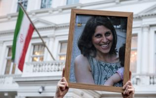 British mother held in Iranian prison taken to hospital after panic attacks