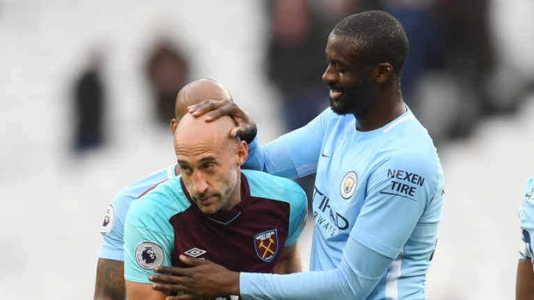Yaya Toures Agent Rules Out West Ham Move In Needlessly Brutal