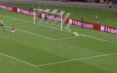 WATCH: PAOK goalkeeper's howler could spell problems for Liverpool in the Champions League