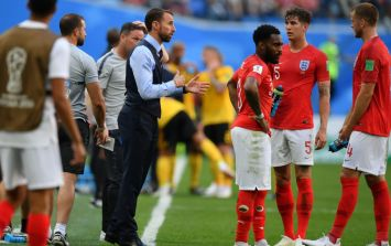 England name squad for Spain and Switzerland games
