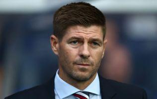 Steven Gerrard's nine-man Rangers qualify for the Europa League