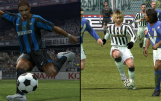 The best Pro Evolution Soccer XI of all time