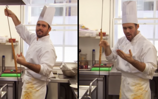 9 hilarious moments worth revisiting from last night's Celebrity MasterChef