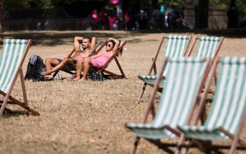 Met Office forecasts Britain's heatwave will continue to September
