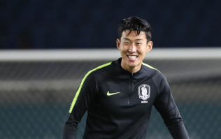 Son Heung-min avoids military service with Asian Games final win