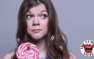 COMEDY NIGHT: Why you need to see... Lauren Pattison